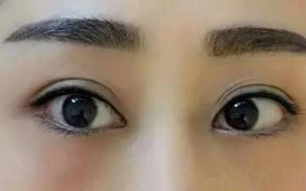做韩式半永久美瞳线怎么样?好吗?
