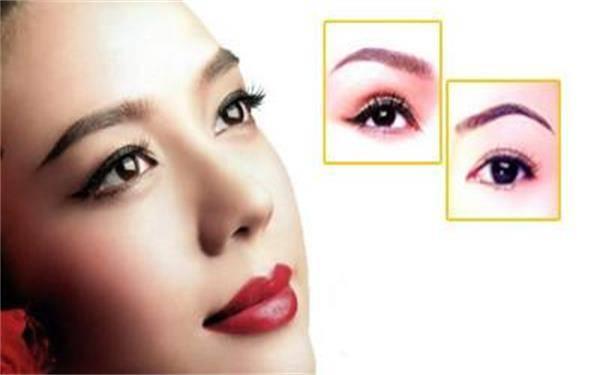 做纹眼线的流程是什么?恢复时间要多久?