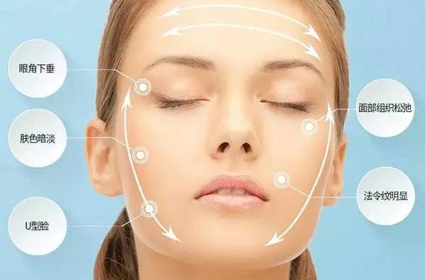 面部提升麻醉方式是什么?
