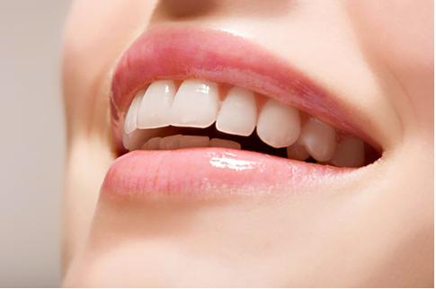 做后牙种植护理方法
