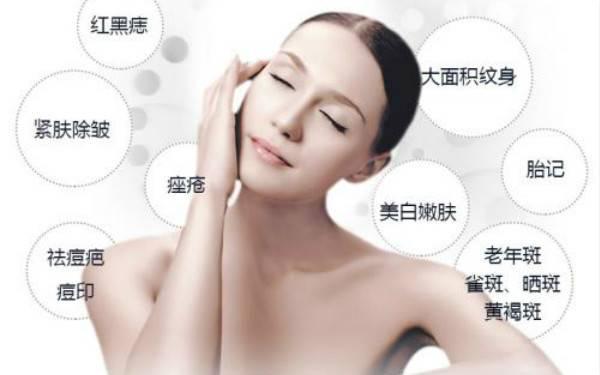 做镭射净肤手术时间是多久?