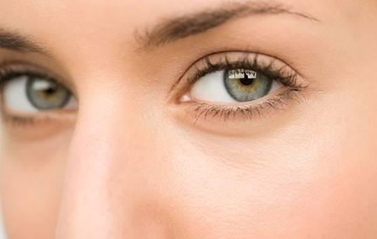 黑眼圈怎么去除既简单又容易