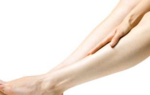 射频瘦小腿多少钱