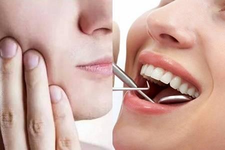 补牙的效果好吗?