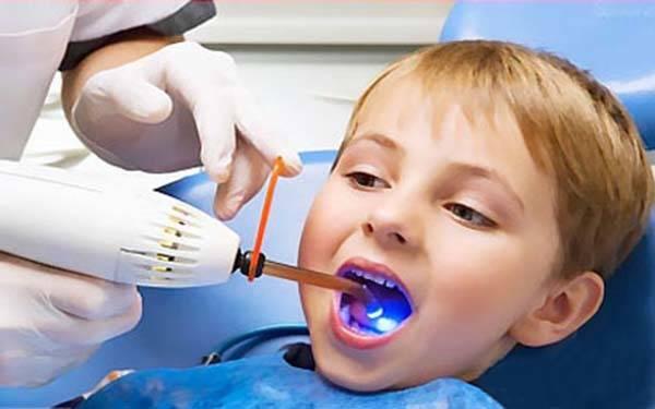 补牙手术的过程是怎样的