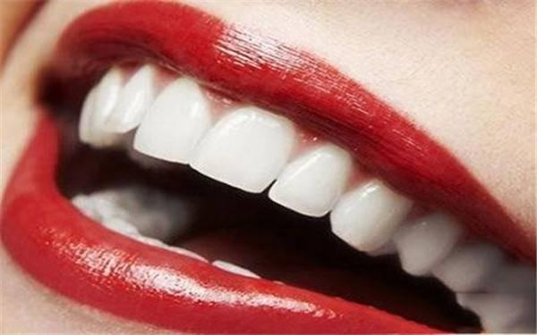 补牙效果好不好