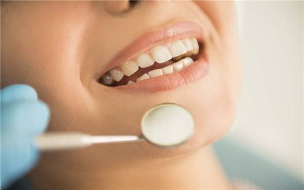 补牙为什么要先钻牙