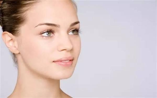 假体隆鼻有哪些优点