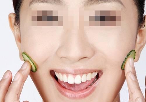 打瘦脸针后脸部凹陷怎么处理