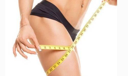 大腿减肥最有效的方法