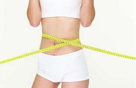 减肥的正确方法