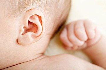 耳垂整形术图片