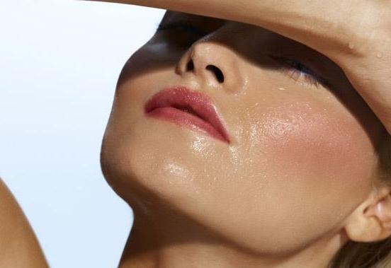 郑州皮肤出现晒斑如何治疗?