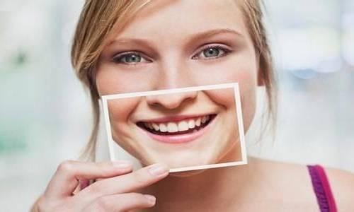 牙齿美白需要注意哪些方面