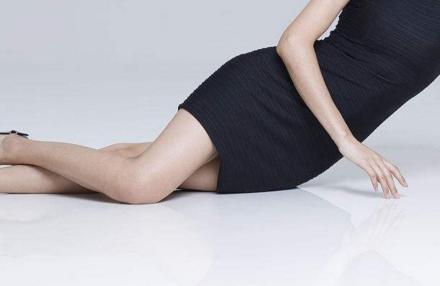 瘦小腿最快最有效方法