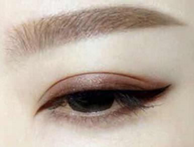 纹眉第二天可以洗脸吗