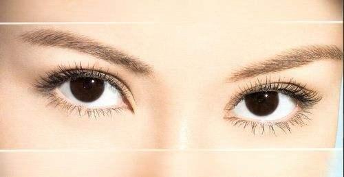 做小切口双眼皮会留下疤痕吗