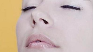 鼻孔缩小术之后的护理有哪些