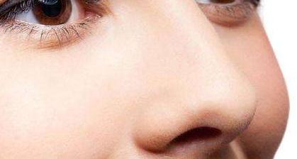 鼻孔不对称怎么办