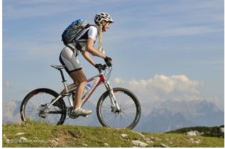 骑自行车能减肥吗