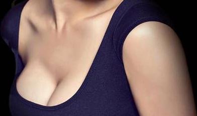 自体脂肪注射隆胸术的效果