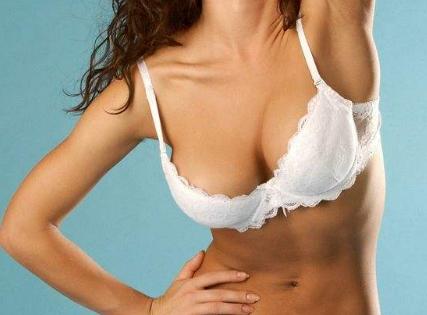 自体脂肪注射隆胸效果