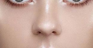 自体组织隆鼻的优缺点