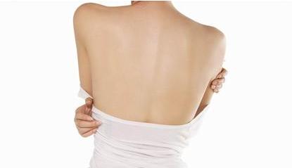 背部吸脂术优势
