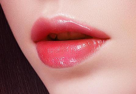 纹唇有害吗