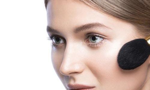 隆鼻术手术过程