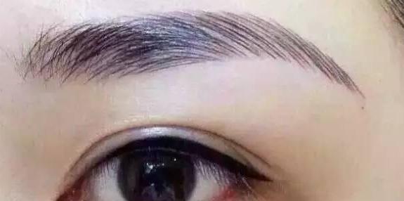 立体纹眉可以保持多久