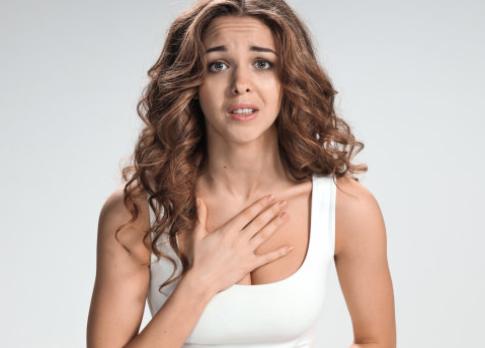 隆胸假体取出坏处