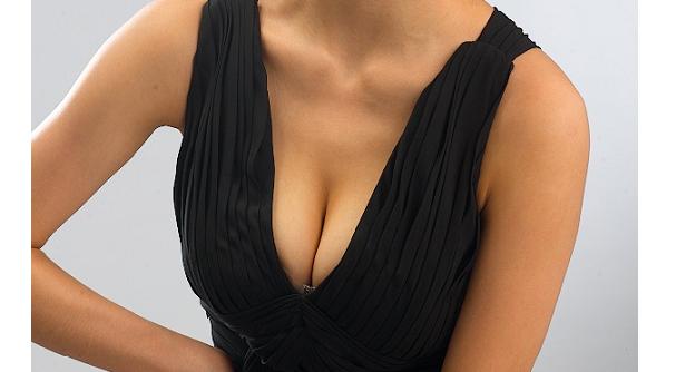 缩小胸部手术的效果