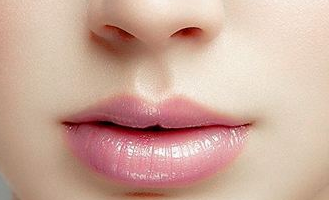填充鼻唇沟