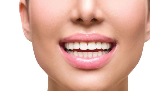 真正美白牙齿的方法