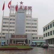 安徽合肥解放军105医院整形科