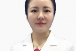 深圳利美康西一诺医疗美容门诊部熊思静医生介绍附黑脸娃娃案例