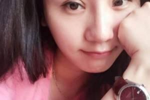 广东张小姐在中山医院做全切双眼皮手术后恢复效果及对比