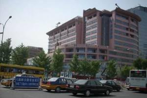 北京市海淀医院整形美容科价格表双眼皮改善案例