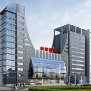 北京市通州区新华医院口腔科