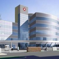 中国石油中心医院整形科