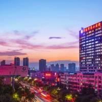 渭南市第二医院医疗美容科