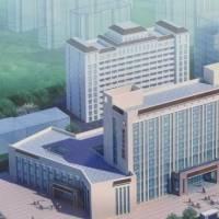 淮北市中医医院整形科
