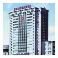 乌兰浩特市人民医院整形科