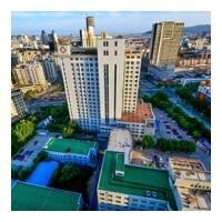 连云港市第一人民医院皮肤美容科