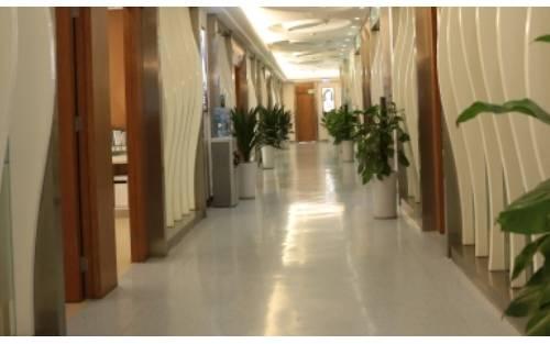 信阳市第一人民医院口腔科