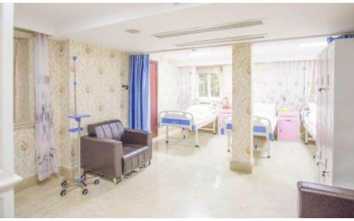 上海长宁区妇幼保健院口腔科