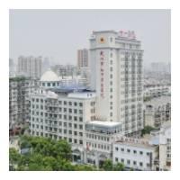 武汉市第十一医院口腔科