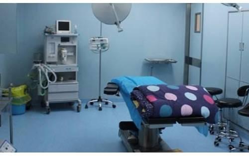 中国新兴建设开发总公司北京中兴医院口腔科