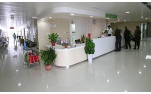 重庆市南川市城中医院口腔科牙齿种植